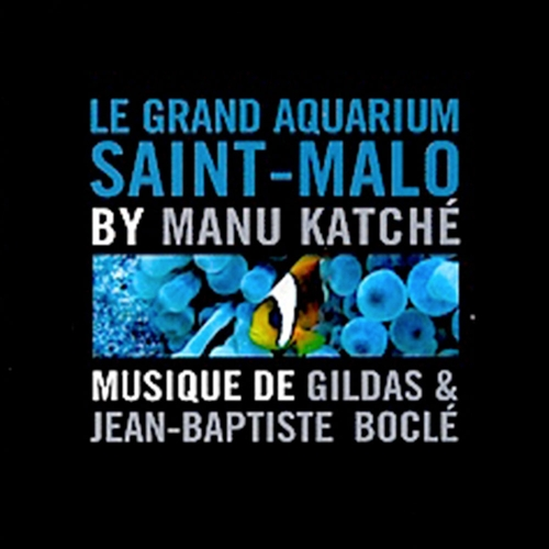 Le Grand Aquarium Saint-Malo